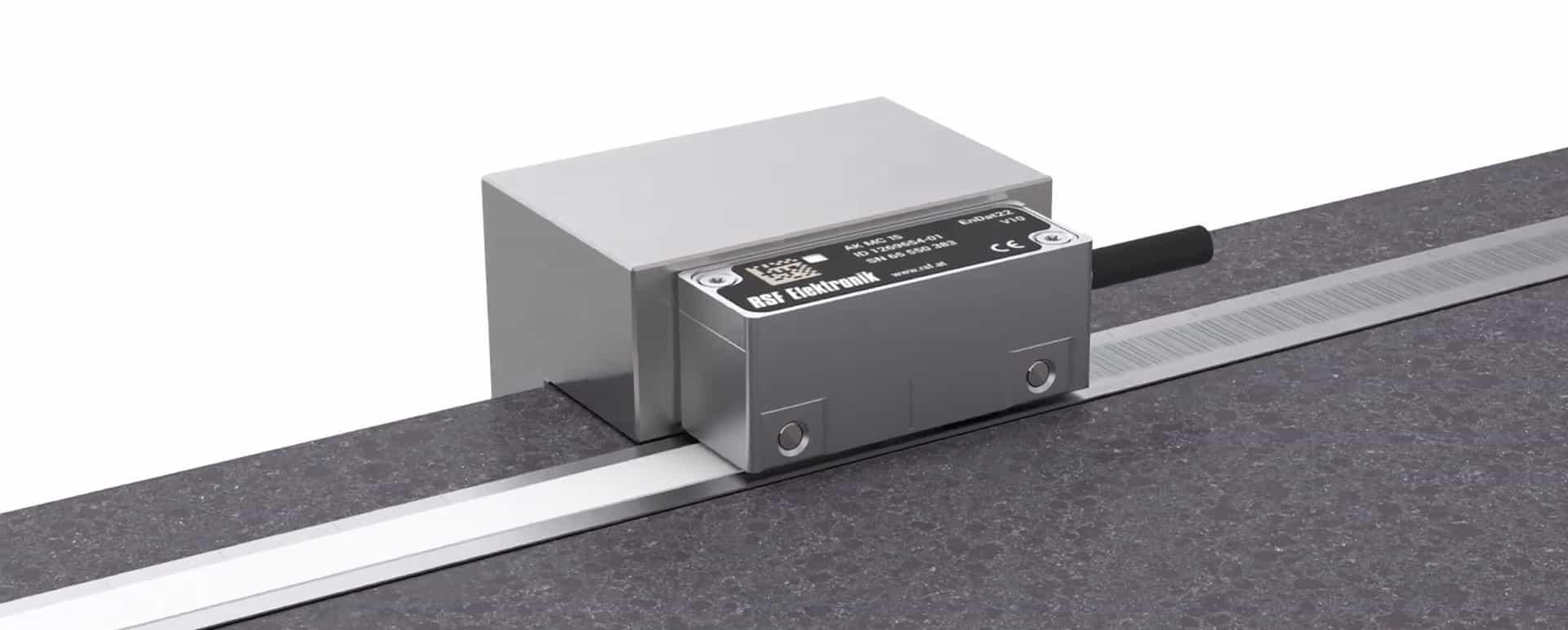 RSF Elektronik - csm Slider 3D