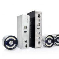 Rotoclear kamera